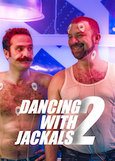 Search netflix Dancing with Jackals 2