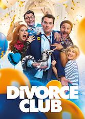 Search netflix Divorce Club