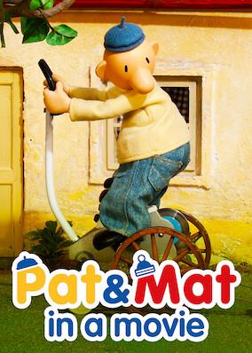Pat & Mat in a Movie