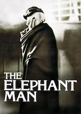 Search netflix The Elephant Man