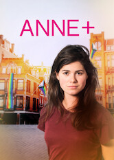 Search netflix ANNE+