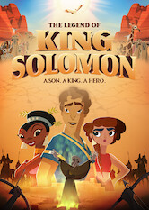 Search netflix The Legend of King Solomon