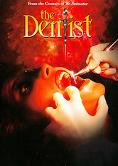 Search netflix The Dentist
